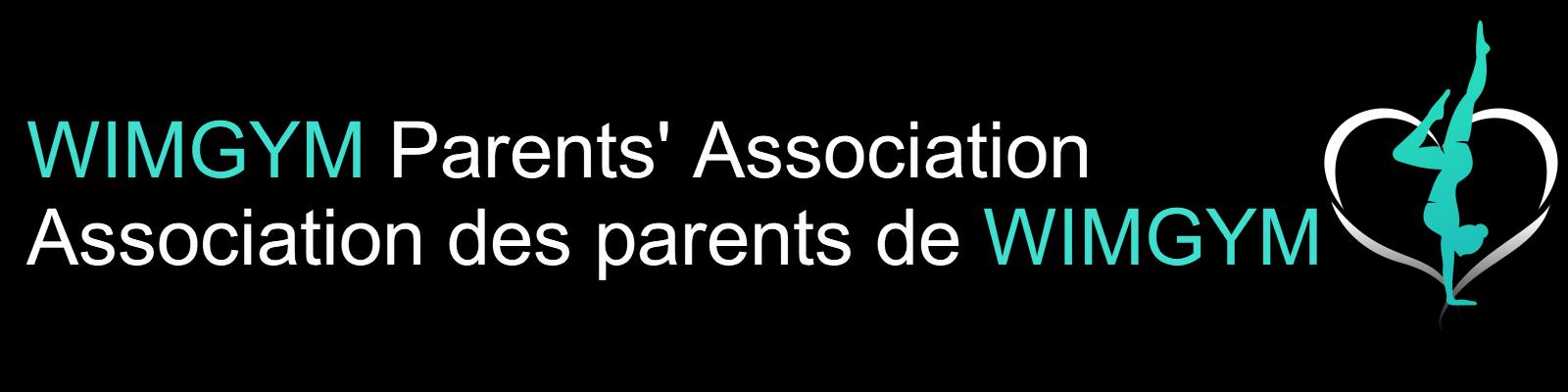 WIMGYM Parents' Association – Association des parents de WIMGYM